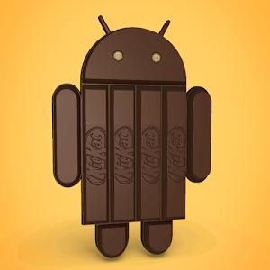 Android KitKat 3D  |  App de Personalizacion