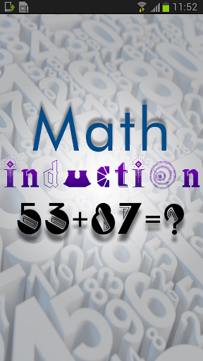 Math Induction