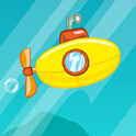 Submarine Happydive icon