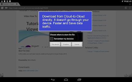 Puffin Web Browser Screenshot 26