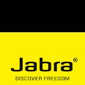 Jabra Service logo