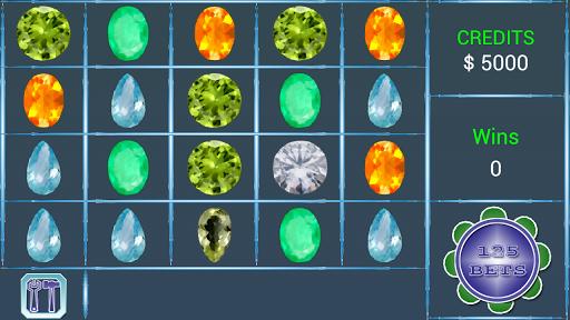 A8 Jewel Slot Machine 2013