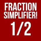 Frazione semplificatore! icon