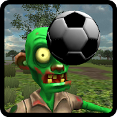 Flick Football Zombie