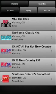 Durham Radio- screenshot thumbnail