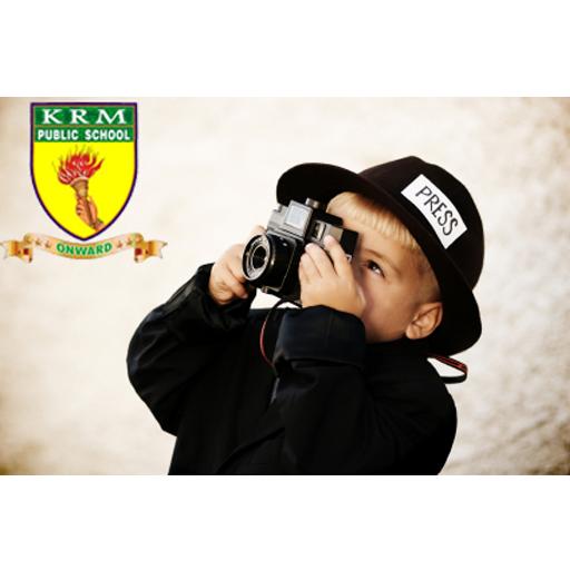 Kids Journalists LOGO-APP點子