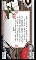 Screenshot of Tera SMS 2.0 - Frases para SMS