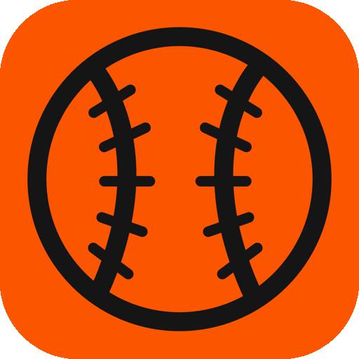 运动のサンフランシスコ・野球 LOGO-記事Game
