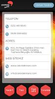 Screenshot of Çekirdek İnanç