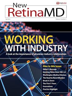 New Retina MD - screenshot thumbnail