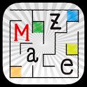 Area Maze Puzzle