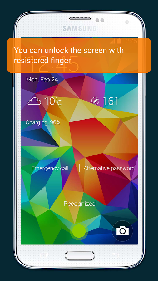 GALAXY S5 Experience - screenshot