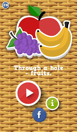 Through a hole - fruits 0.1.7 screenshots 9