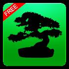 Bonsai Collection Free icon