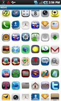 Screenshot of MIUI Complete Theme