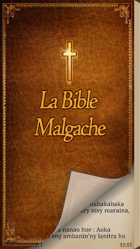 Baiboly Malagasy Bible