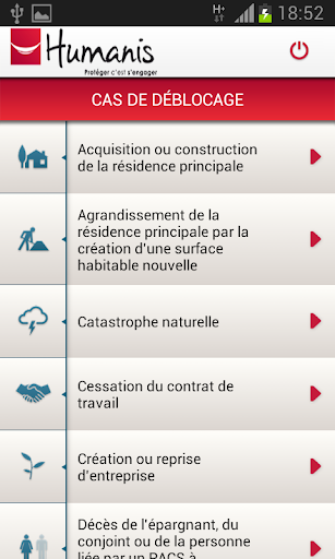 玩財經App|FONGEPAR - Epargne salariale免費|APP試玩