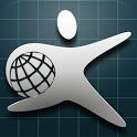 Mireo Navigation icon