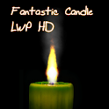 Fantastic Candle LWP HD