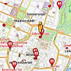 Munich Amenities Map (free) icon