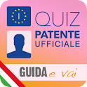 Quiz Patente 2017 + Manuale icon