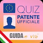 Quiz Patente 2017 + Manuale icon