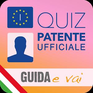 Quiz Patente. 2016 + Manuale
