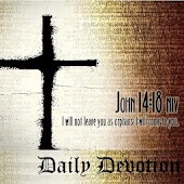 Blessings  Devotional-Daily