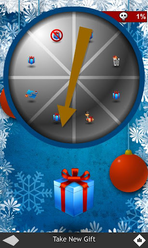 Gift Roulette