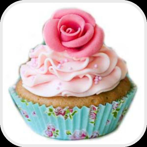 How to Draw a Cupcake LOGO-APP點子