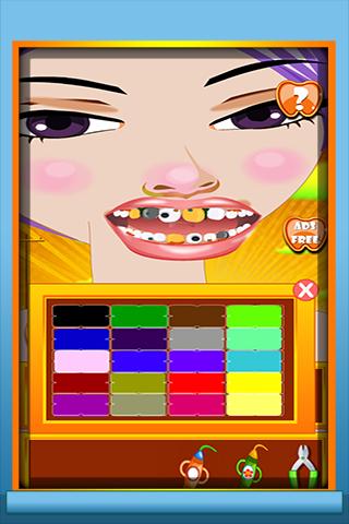 Naughty Dentist 1.7.0 screenshots 3