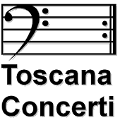 All concerts in Tuscany