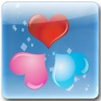 Hearts Live Wallpaper 4.0