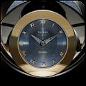 Gatano Designer Clock Widget