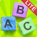 Spell Well Kids Lite (English) icon