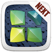 Next Launcher 3D UI 2.0 Theme