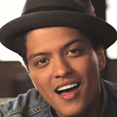 Bruno Mars Top Song Lyrics New