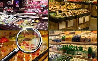 Screenshot of Hidden Objects : Market Mania