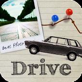 Drive Scrapbook