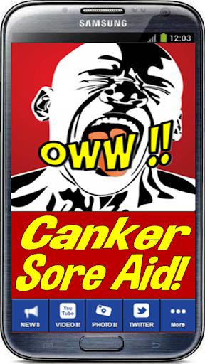 CANKER SORE AID