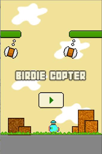 Birdie Copter