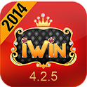 iWin 4.2.5 game bai 2014 icon