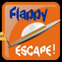 Flappy Spaceship Escape