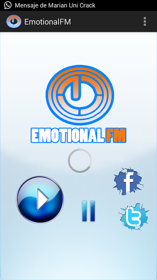 Emotional fm radio android apps on google play for Emotional house music