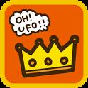 UFO GO LauncherEX Theme icon