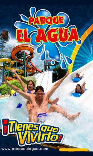 Parque El Agua
