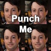 Punch David Mitchell