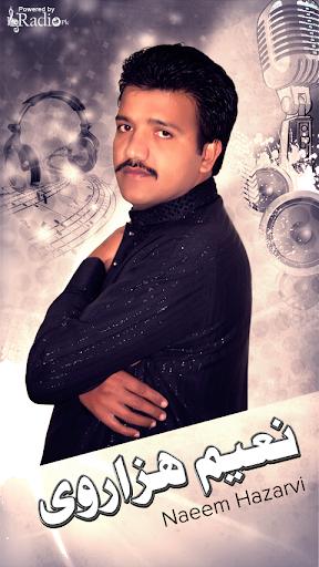 Naeem Hazarvi