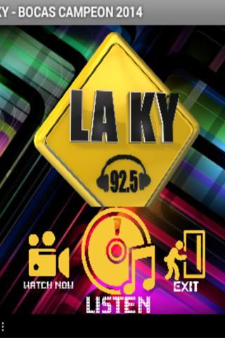 LA KY92.5
