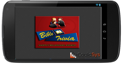 Game Bible Millionaire